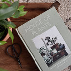 House of plants - living with succulents, air plants and cacti