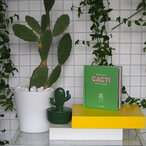 The Little Book of Cacti and Other Succulents
